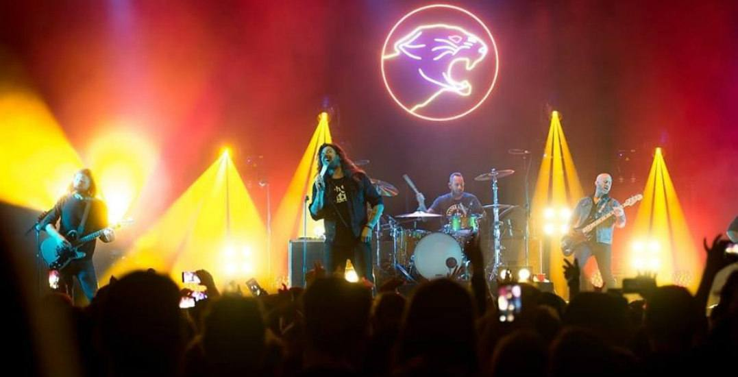 Taking Back Sunday to perform live at MacEwan Hall on April 24
