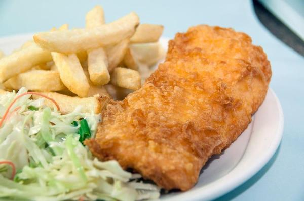 C-Lovers Fish and Chips/Facebook