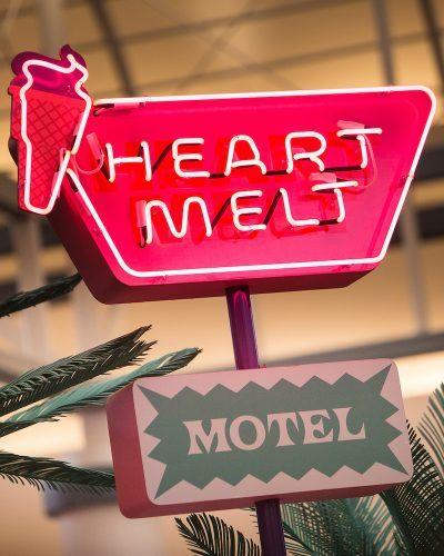 Heartmelt Motel