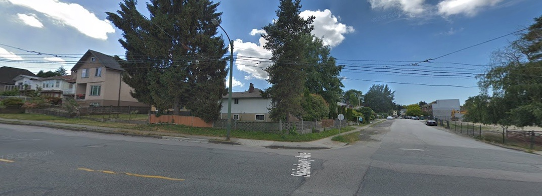 1956-1990 Stainsbury Avenue Vancouver