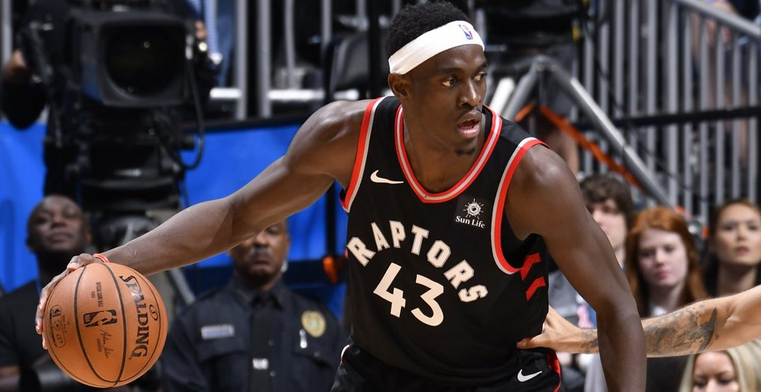 Raptors survive late-game surge in Orlando to win Game 3