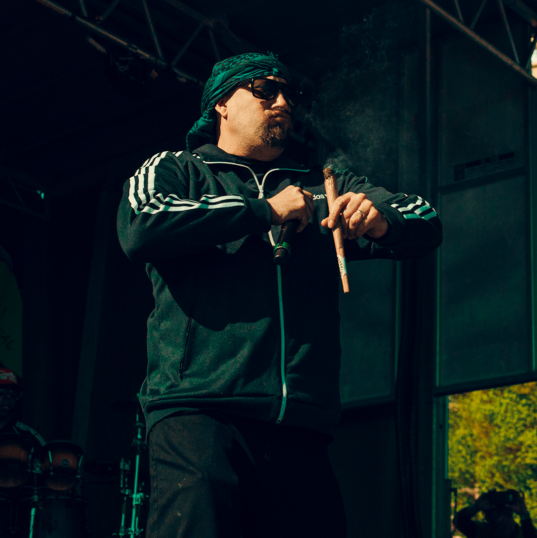 Cypress Hill Vancouver 420 2019