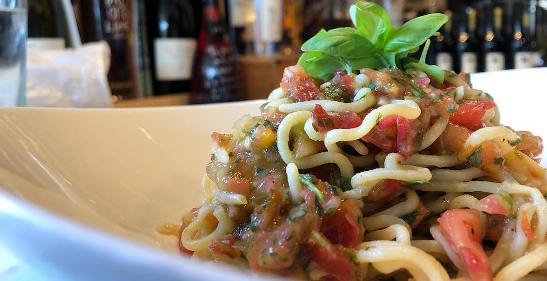 This authentic Italian restaurant is opening on King Street West