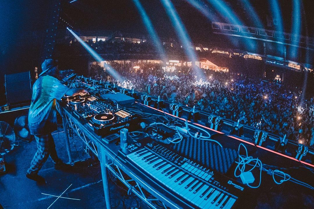 Squnto Stacked Festival 420 2019