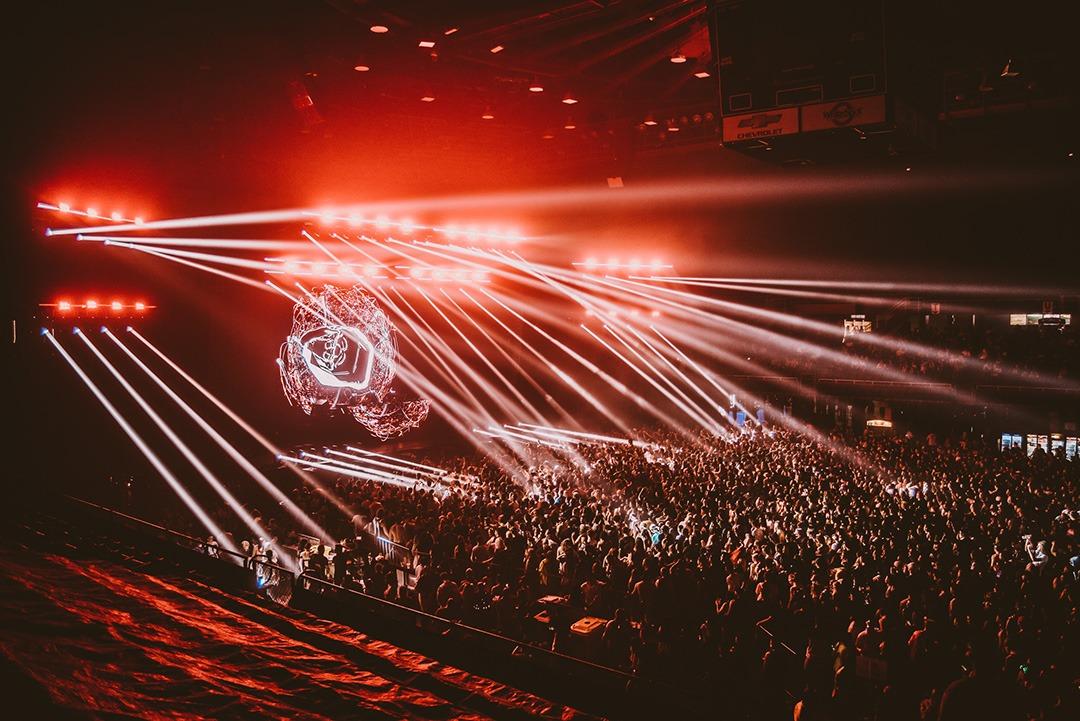 BTSM Stacked Festival 420 2019