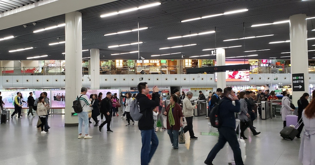 TransLink adding more retail and food service spaces to SkyTrain stations