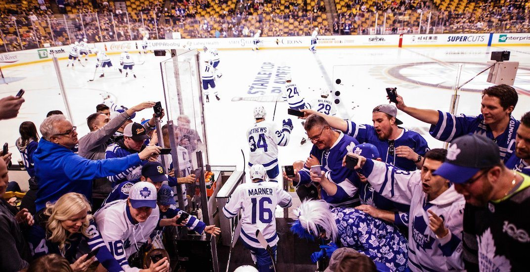 5 things the Leafs need to do to finally win a Game 7 in Boston