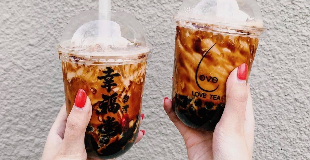 New Xing Fu Tang to give out buy-one-get-one FREE bubble tea April 27