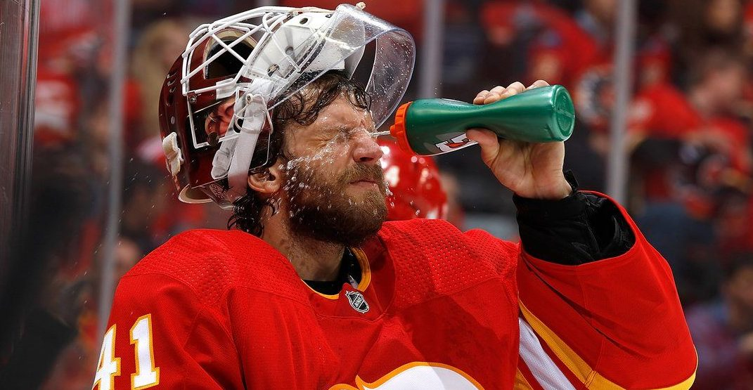 Stay or go: 7 Flames players with uncertain futures in Calgary