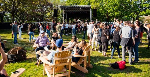 Spring Beerfest TO