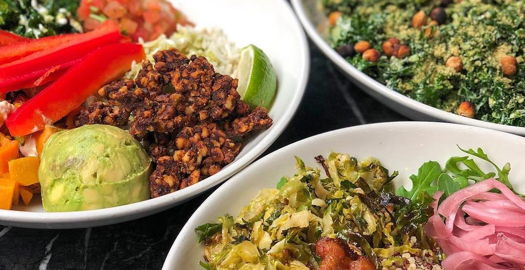 This delicious health-food eatery is about to open a Summerhill location