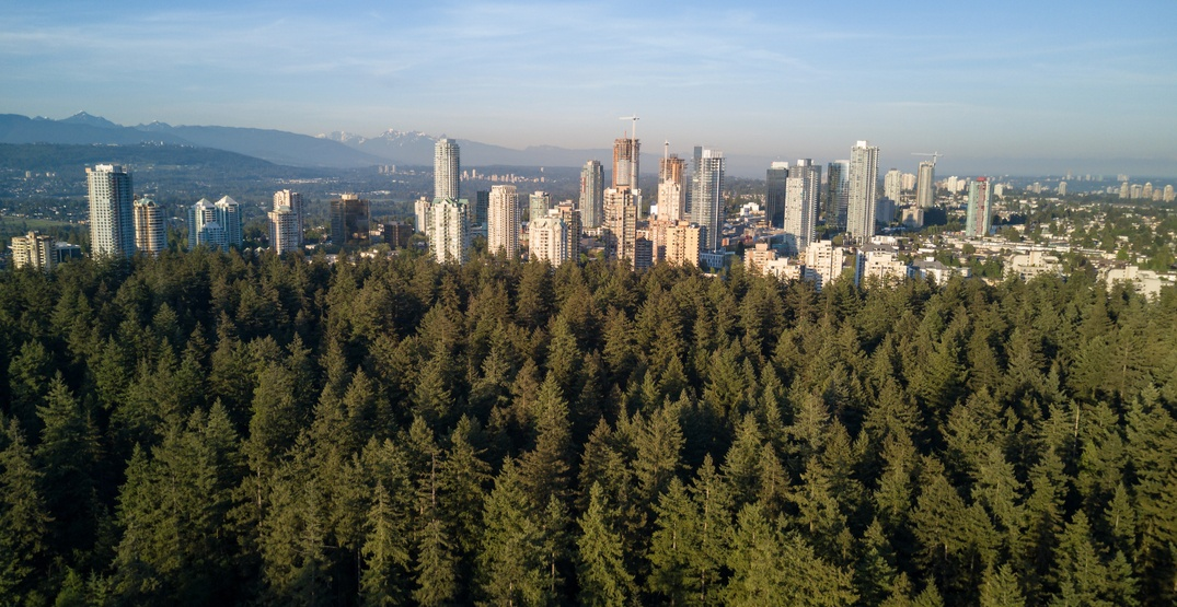BC Government to build 125 affordable rental units in Burnaby
