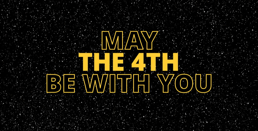 Seven epic May the Fourth events happening in Vancouver