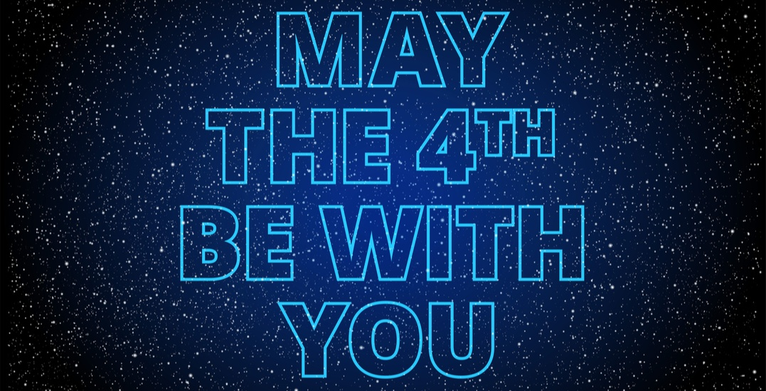 Six epic May the Fourth events happening in Toronto