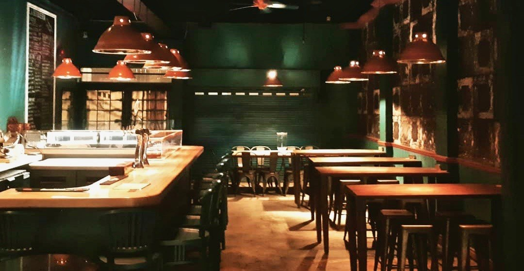 Vancouver's new Basque-style tapas bar 'La Boqueria' opens April 27