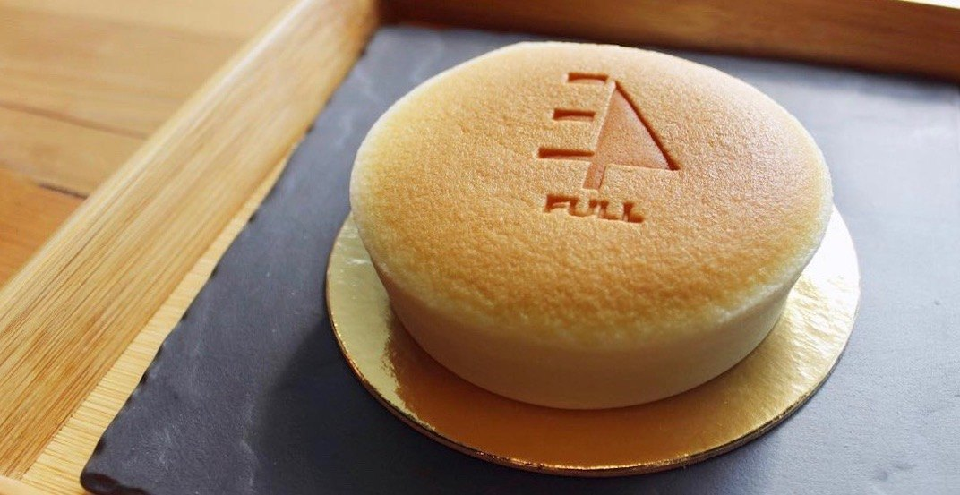 4 places to get Japanese cheesecake in Metro Vancouver