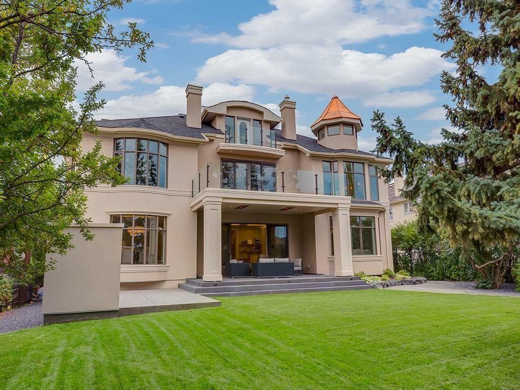 Calgary Estate