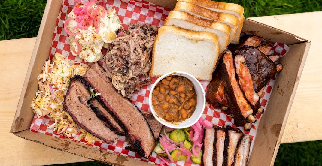 The Big Day Barbecue event series kicks off in Vancouver this weekend