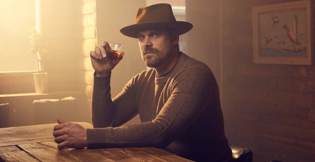 David Harbour cancels appearance at 2019 Calgary Expo