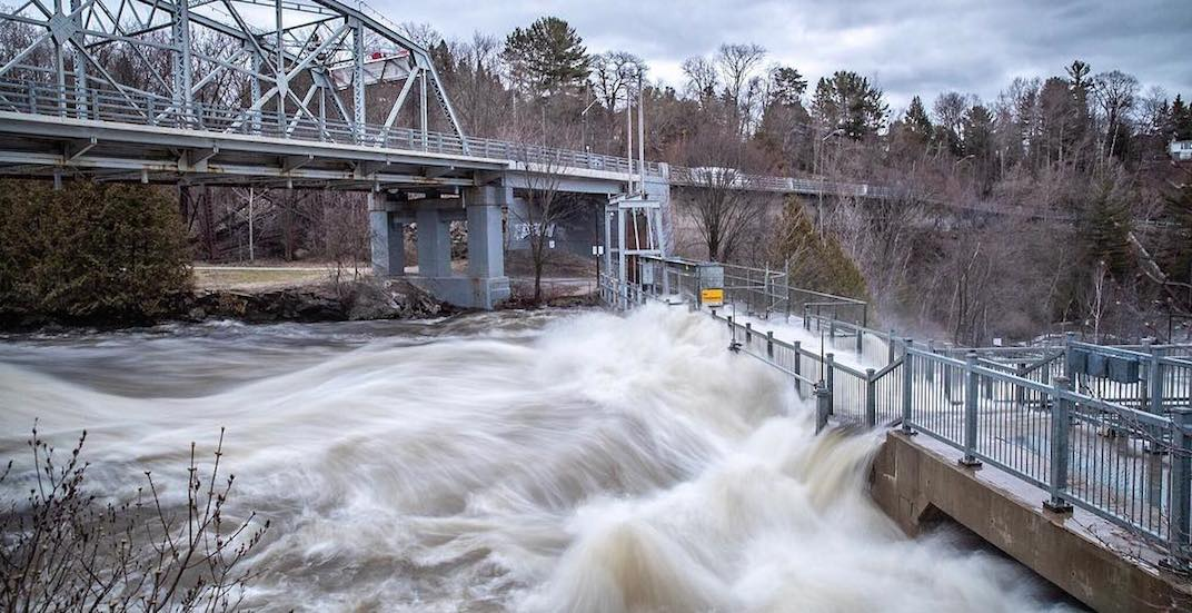 Ontario cottage country in state of emergency due to flooding