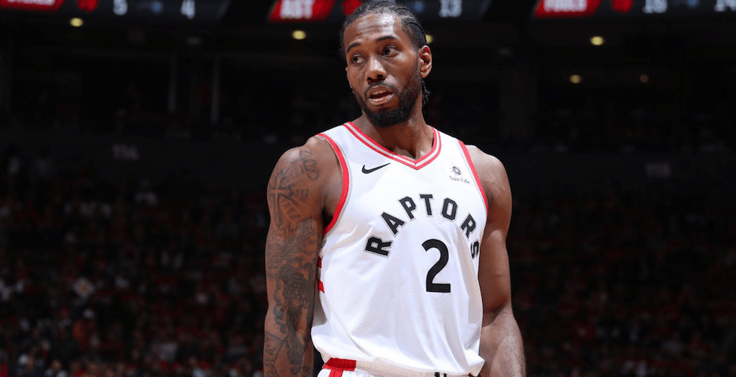 Kawhi Leonard leaving Raptors to sign with LA Clippers