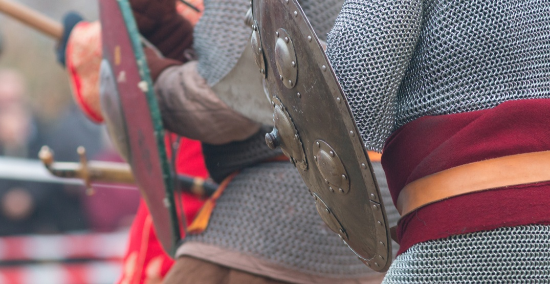 2nd annual Medieval Faire and Artisan Market coming to YYC next month