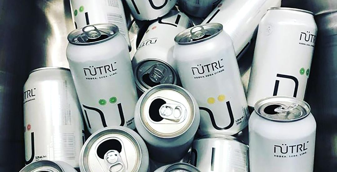 Nütrl Vodka apologizes for sharing picture of underage teen consuming product