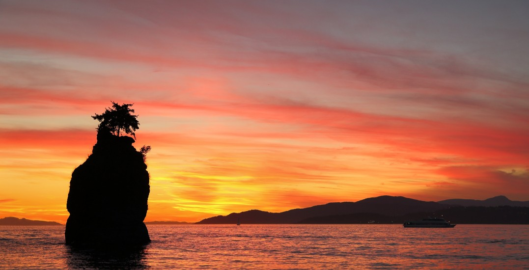 The 10 best places to take sunset photos in the Vancouver area