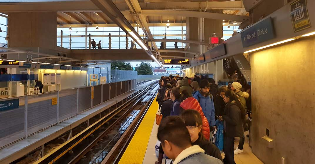 TransLink continues to see strong ridership growth this year