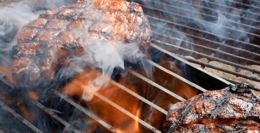 Canada's oldest and largest Chili and BBQ festival returns this weekend