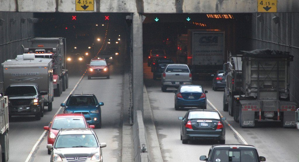 Most Metro Vancouver residents willing to make less money for shorter commute: survey