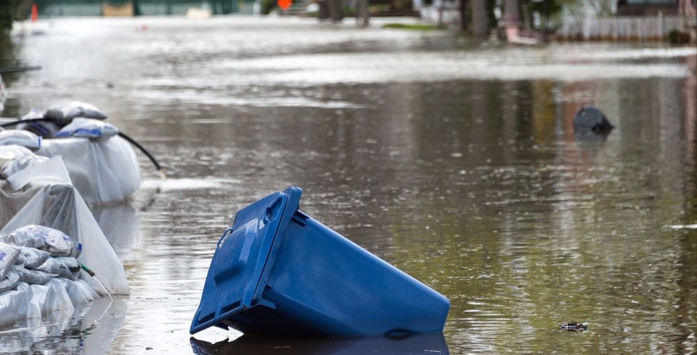 The City of Montreal advises citizens what to do in case of flooding