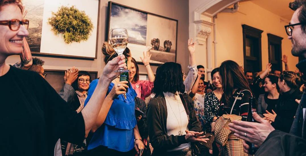 The Gladstone Hotel is hosting a dinner for women in tech on May 21
