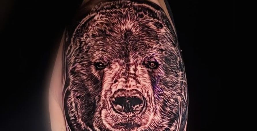 Carey price tattoo canadiens