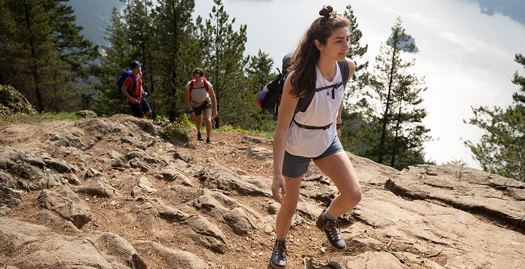 Here are some actually useful outdoor skills courses you can take at MEC right now