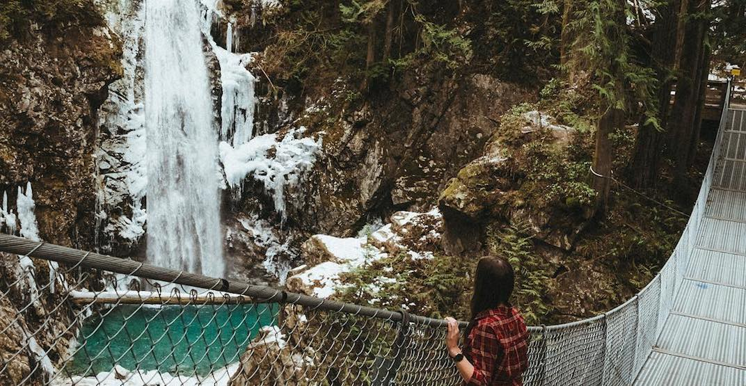 Best day trips to take near Vancouver