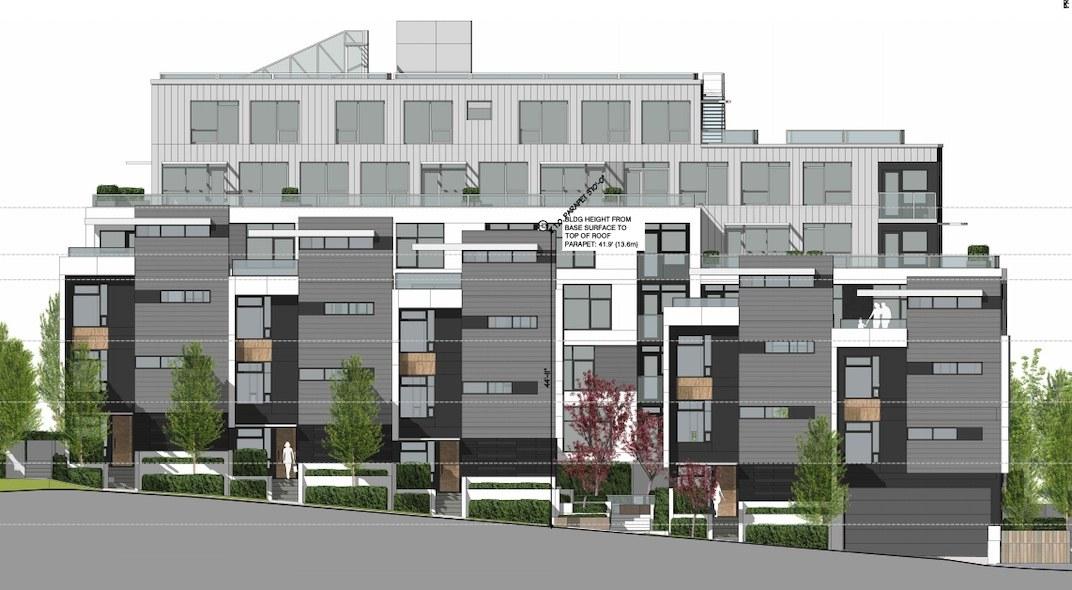 3235-3261 Clive Avenue, Vancouver