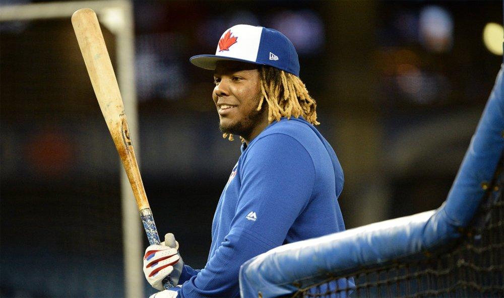 Blue Jays' Vladimir Guerrero Jr to compete in Home Run Derby: report