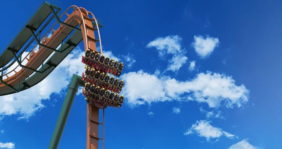 First riders on new Canada's Wonderland roller coaster post terrifying videos
