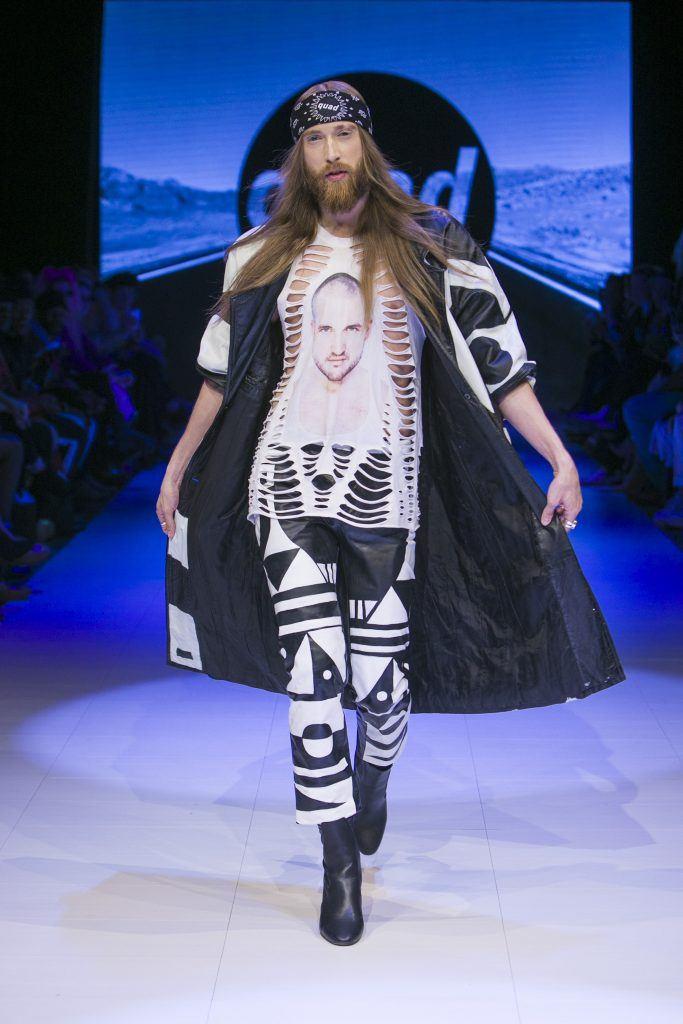 fashion art toronto show