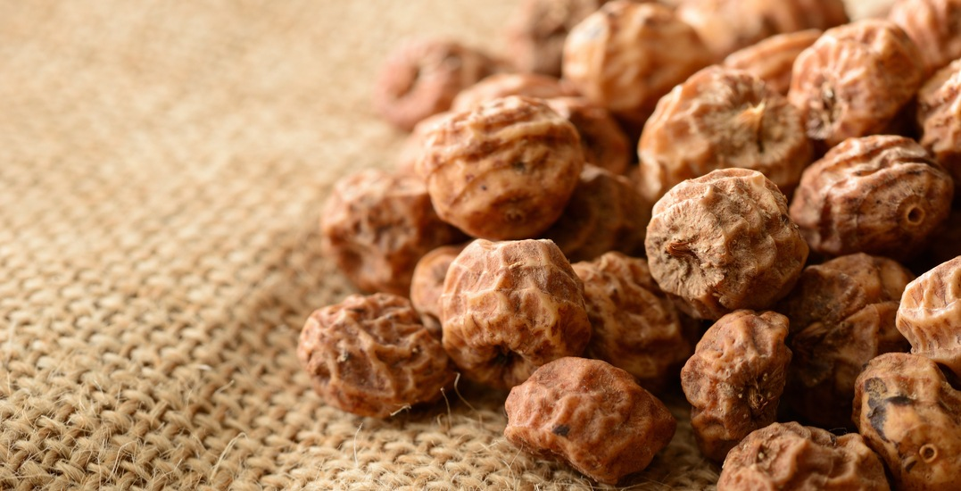 Organic skinned tigernuts recalled due to risk of Salmonella