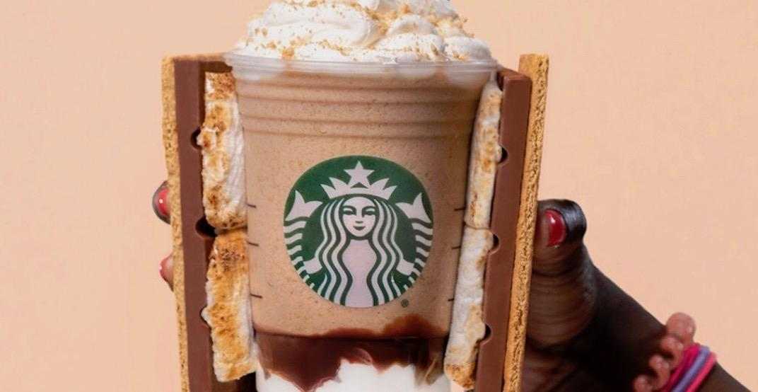 All the drinks launching in the new Starbucks summer line-up (PHOTOS)
