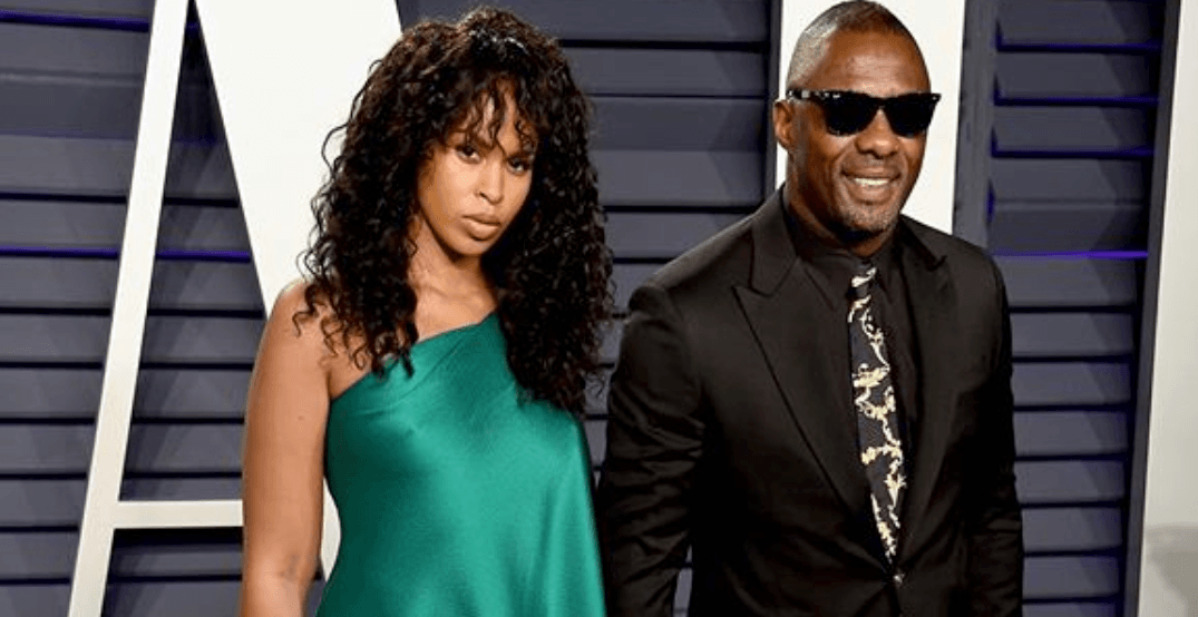 Idris Elba marries former Ms. Vancouver Sabrina Dhowre in Morocco