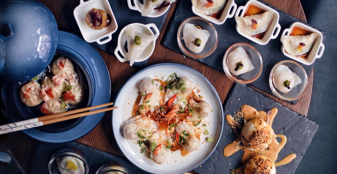 Ampersand Bistro to offer $5 dim sum deal this week in Vancouver
