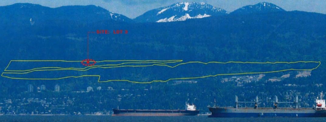 3271-3281 Uplands Way, West Vancouver