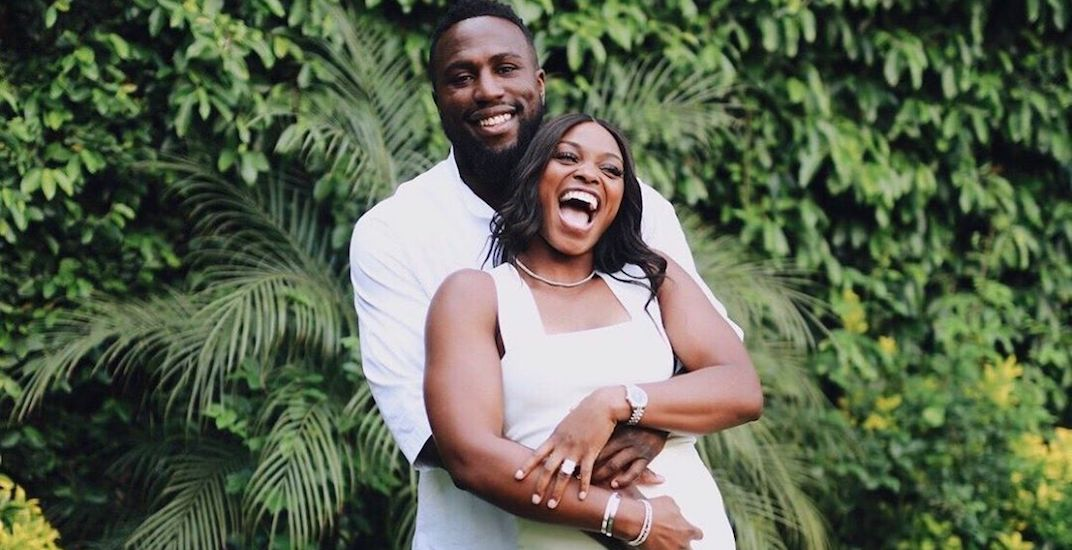 Toronto FC's Jozy Altidore and tennis star Sloane Stephens announce engagement