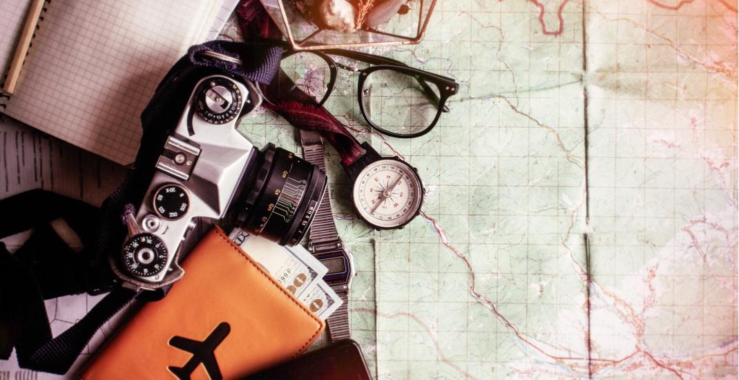 20 completely random but surprisingly useful travel hacks