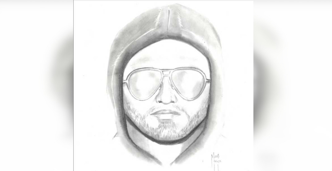 Airdrie RCMP investigating man allegedly flashing multiple teenage girls