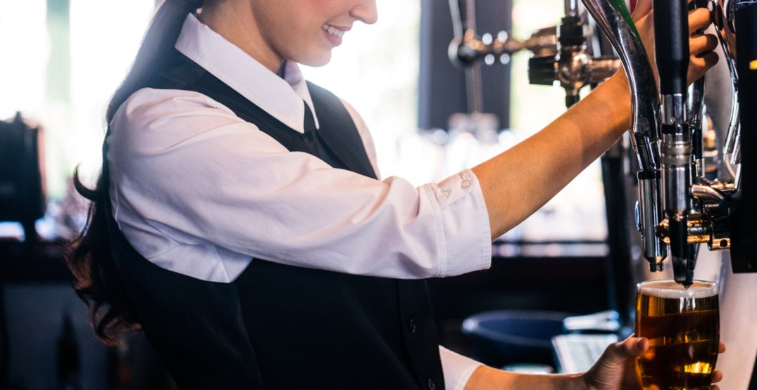 Employers can no longer keep workers' tips under new BC legislation