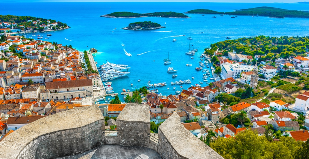 Predict how Game of Thrones ends and win a five-star holiday in Croatia